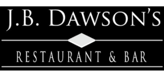 J.B. Dawson's Restaurant & Bar Logo