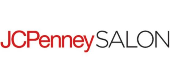 JCPenney Salon                           Logo