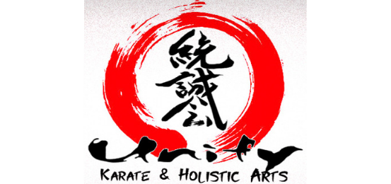 Unity Karate & Holistic Arts Logo