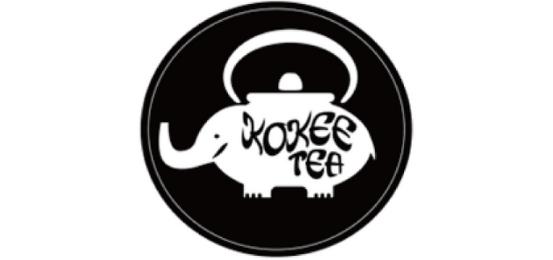 Kokee Tea Logo