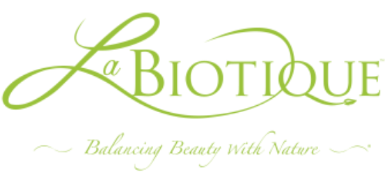 La Biotique                              Logo