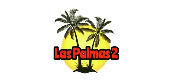 Las Palmas 2 Mexican Restaurant Logo
