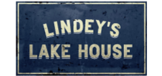 Lindey's Lake House Cedar Creek Grille Logo