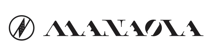 마나올라 (MANAOLA) Logo