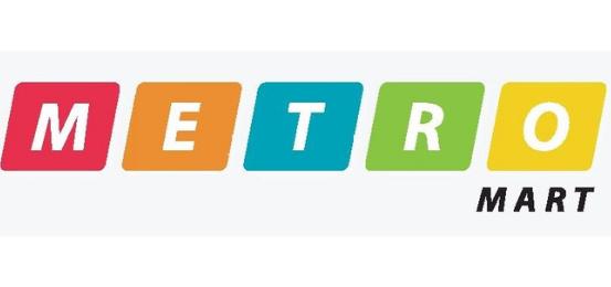Metro Mart Logo