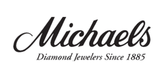 Michaels Jewelers                        Logo