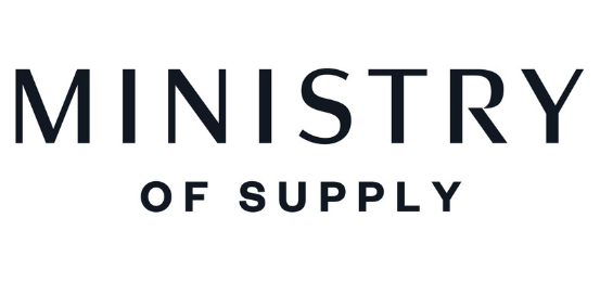 Ministry Of Supply Logo
