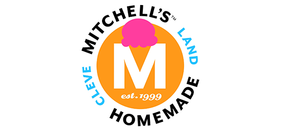 Mitchell's Ice Cream Logo