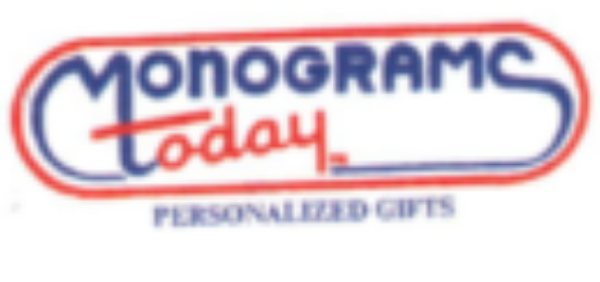 Monograms Today                          Logo