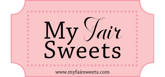 My Fair Sweets Logo