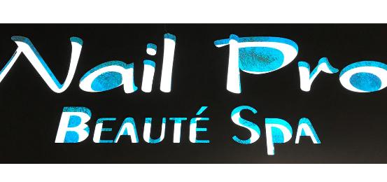 Nail Pro Logo