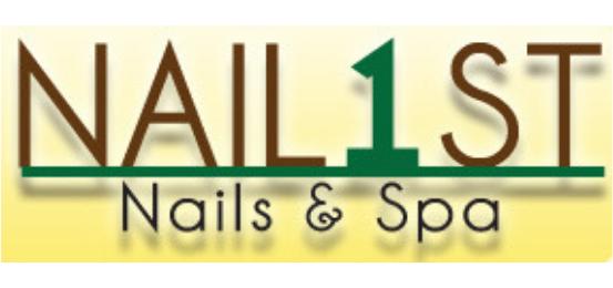 Nail First Logo
