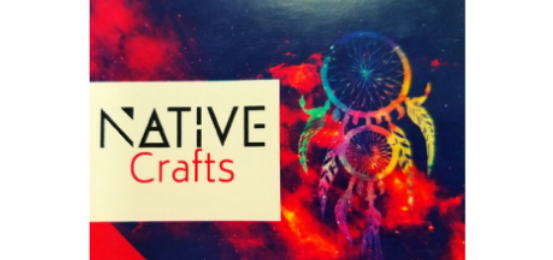 Native Crafts Logo