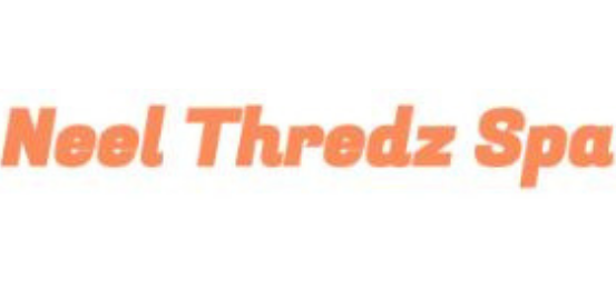 Neel Thredz Spa                          Logo