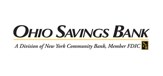 ATM - Ohio Savings Bank                  Logo