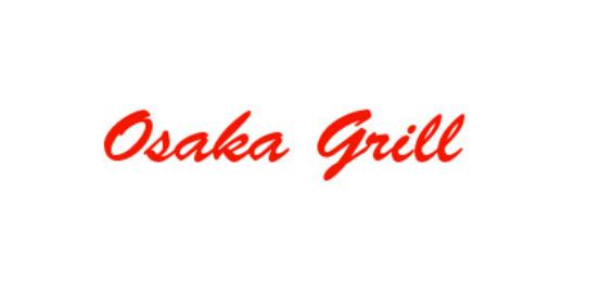Osaka Grill Logo