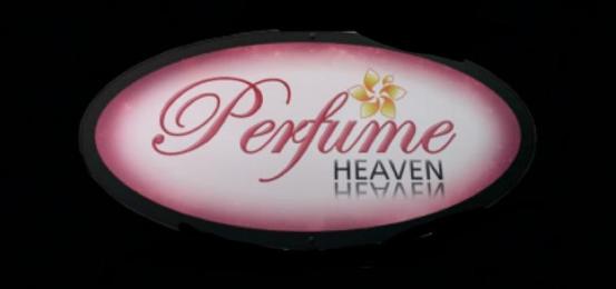 Perfume Heaven Logo
