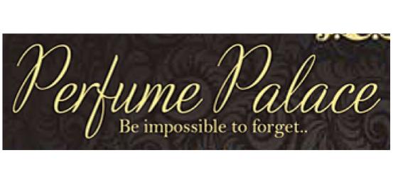 Perfume Palace Logo