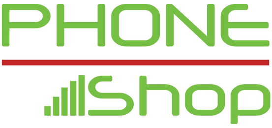 Phone Shop                               Logo