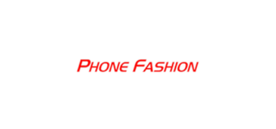 Phone Fashion Inc Logo