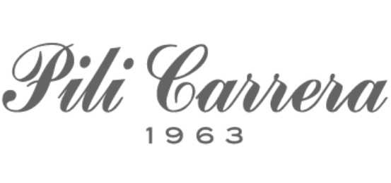 Pili Carrera Logo