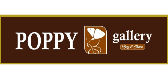 Poppy Gallery Logo