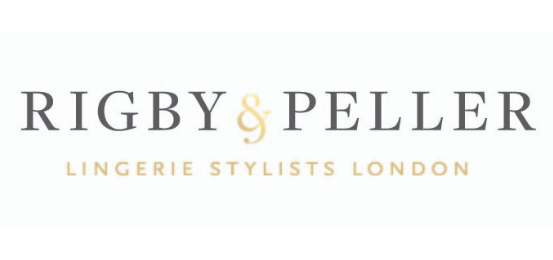 Rigby & Peller, Lingerie Stylists London Logo