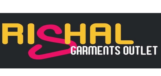 Rishal Garments LLC Logo
