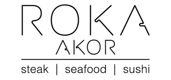Roka Akor Oakbrook                       Logo