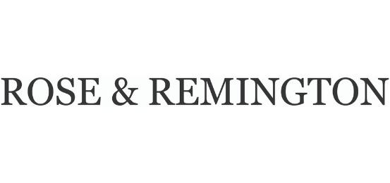 Rose & Remington Logo