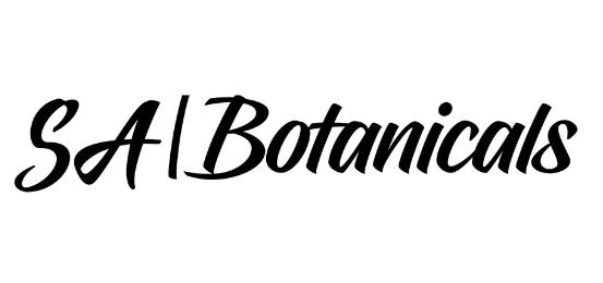 Sa Botanicals Logo