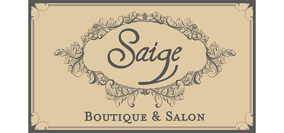 Saige Logo