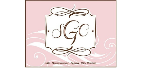 Southern Grace Creations Logo