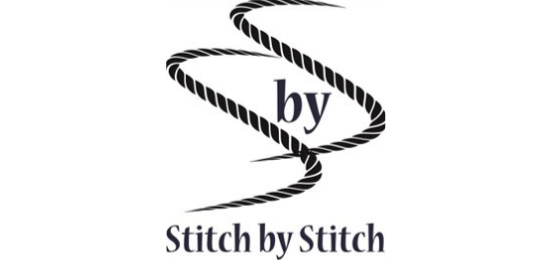 Stitch By Stitch                         Logo
