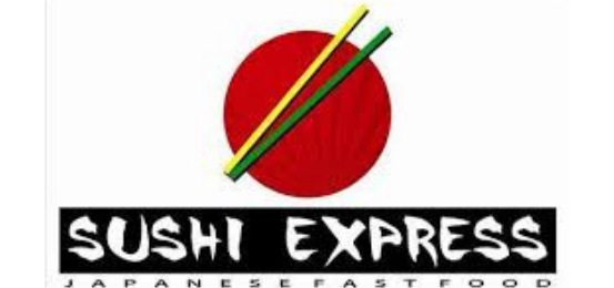 Sushixpress                              Logo