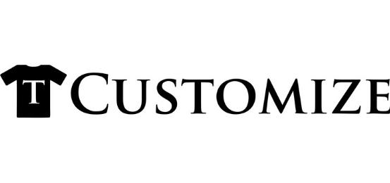 Tcustomize Logo