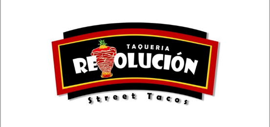 Taqueria Revolution                      Logo