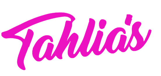 Tahlia's Accessories Logo