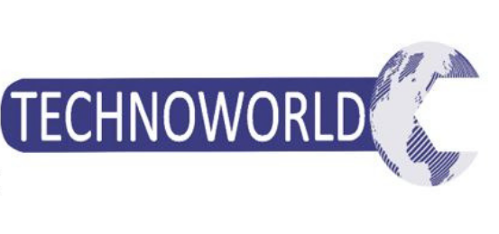 Technoworld Logo