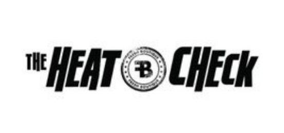 The Heat Check Logo
