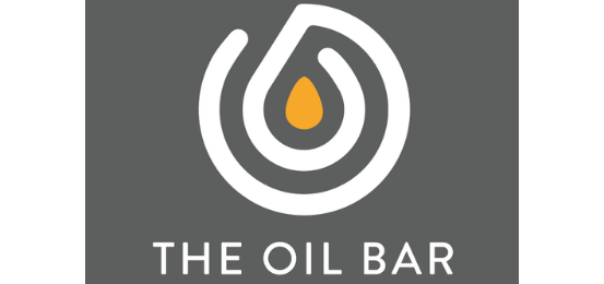 The Oil Bar Logo