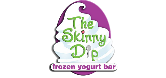 The Skinny Dip Frozen Yogurt Bar