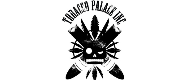 Tobacco Palace Logo