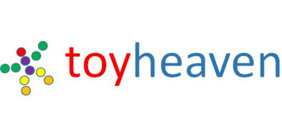 Toy Heaven Logo