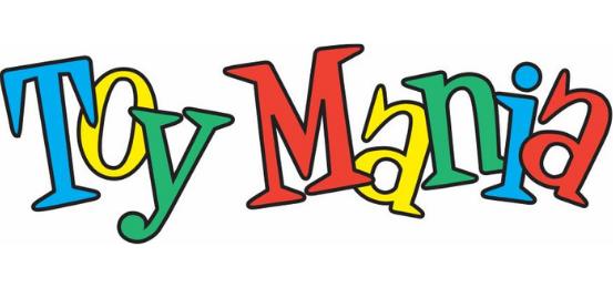 Toy Mania Logo