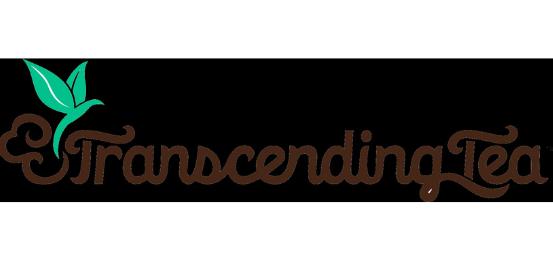 Transcending Tea Logo