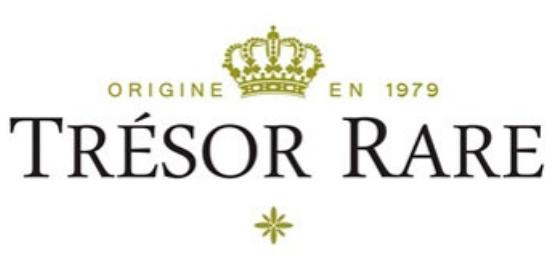Tresor Rare Logo