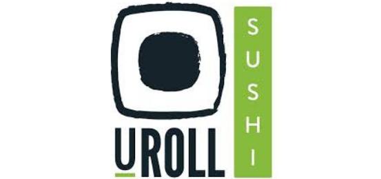 U Roll Express Logo