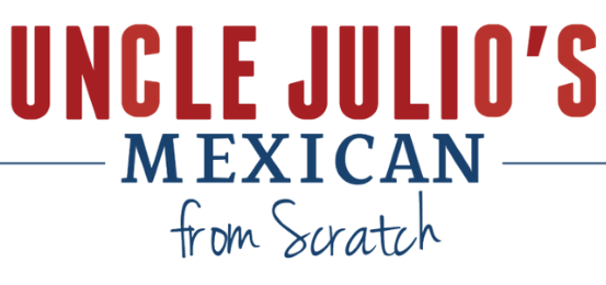 Uncle Julio's Mexican From Scratch logo