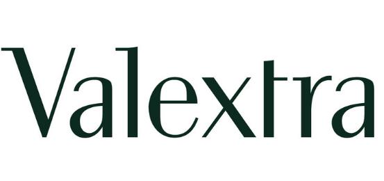 ヴァレクストラ Logo